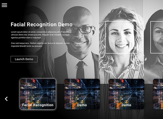 Facial Recognition Demo using Microsoft Cognitive Services