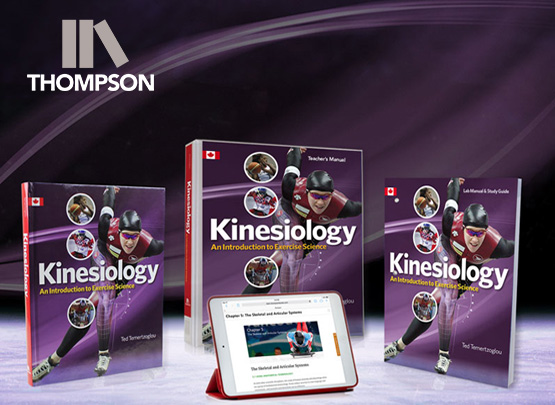 Thompson Books Learn Platform