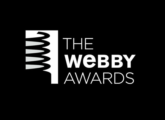 webby awards logo